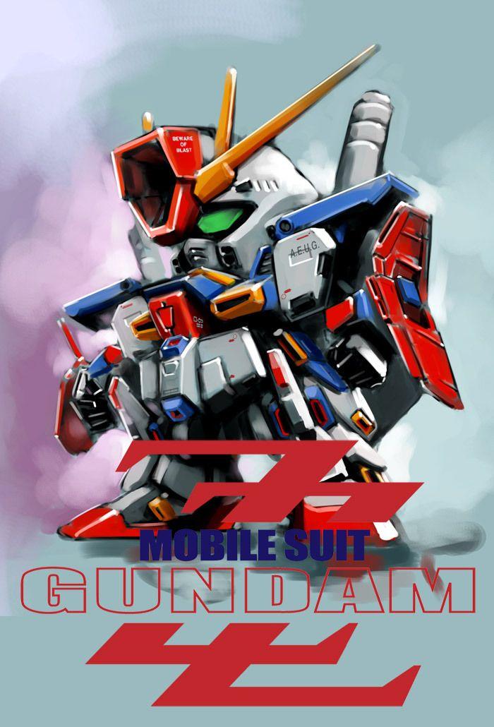 팬픽 ZZ gundam 03 | 팬픽/패러디만화 | 루리웹