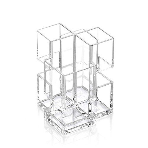 Brand Name: #Aoert Shape: Rectangular Organizer Feature: Eco-Friendly,Stocked Lattice Quantity: 4 Compartments Type: Acrylic Storage Boxes&Cosmetic Display Box ...