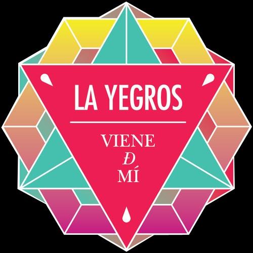 """La Yegros - """"Viene de Mi"""" cover"""