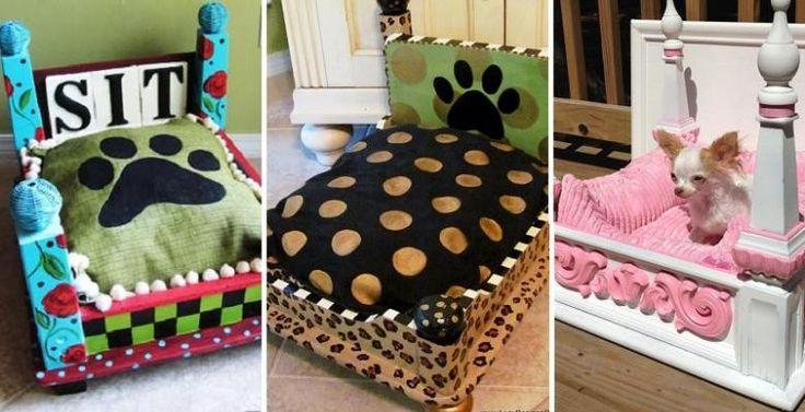1000 id es sur le th me lits pour chien sur pinterest salle pour chiot chambres pour chien et. Black Bedroom Furniture Sets. Home Design Ideas