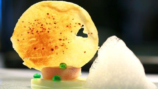 A Parigi un nuovo Centro per la gastronomia molecolare