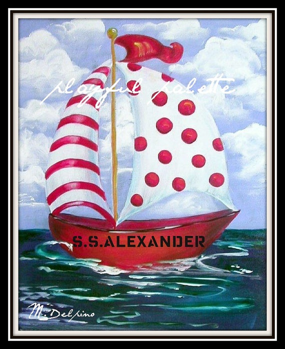 Nautical Wall Decor Pinterest : Best images about caden s nautical nursery on