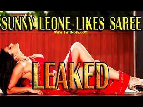 'Sunny Leone' Likes Saree