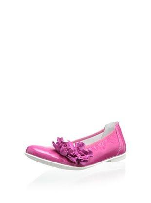 71% OFF Berdini Kid's 3141 Ballerina (Fuchsia)