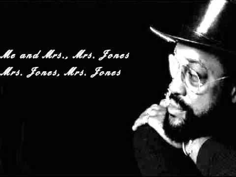 ▶ Billy Paul - Me And Mrs. Jones - YouTube :)♥♡♥