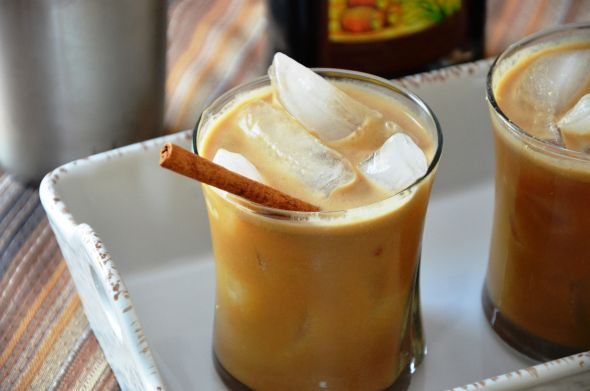 Brazilian Iced Coffee | Beverages/Smoothies | Pinterest