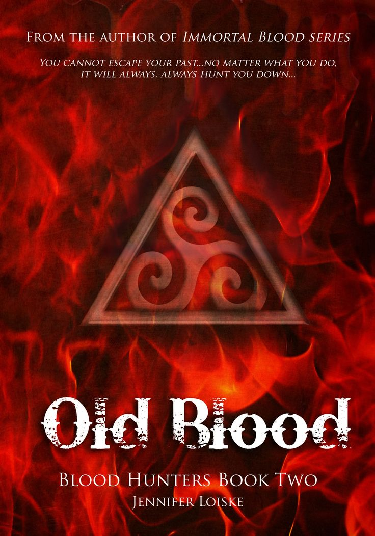 Old Blood (Part 2 of the Blood Hunters series). Vampires and witches … not a match made in heaven, but desperate times require desperate actions… http://authl.it/B01M2AAN11