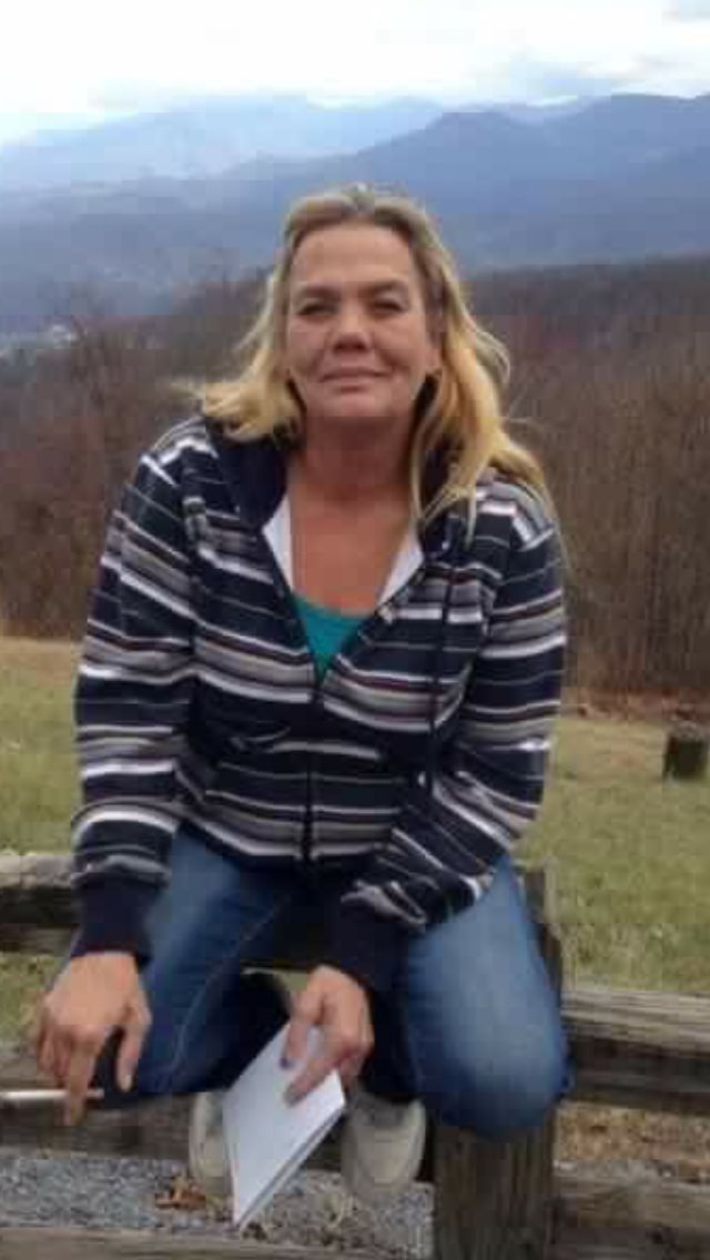 Marion County Sheriff's Department is asking for the public's help in locating a missing Marion County woman.
