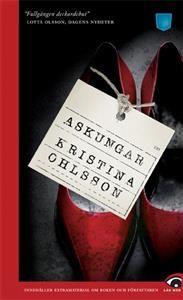 Kristina Ohlsson (1) - Askungar