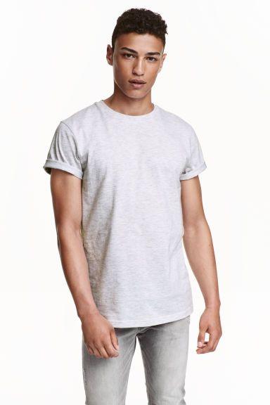 Camiseta de algodón H&M, 4,99€