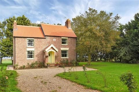 3 Bedroom Detached House For Sale Scarborough Bank Stickford Boston Lincolnshire