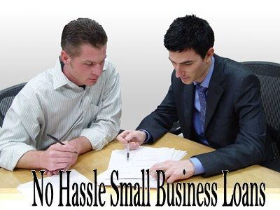 When you are facing some problem in running your business in shortage of money then you can apply for no hassle small business loans. By the help of this fund you can easily tackle all temporary  business troubles with hassle free approach. Read more..