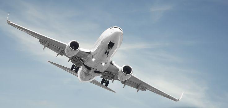 Havayolu Taşımacılığı - Salinas Global