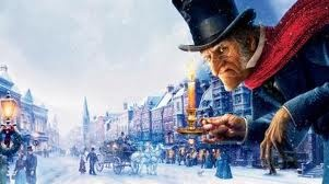 Disney-eine Weihnachtsgeschichte