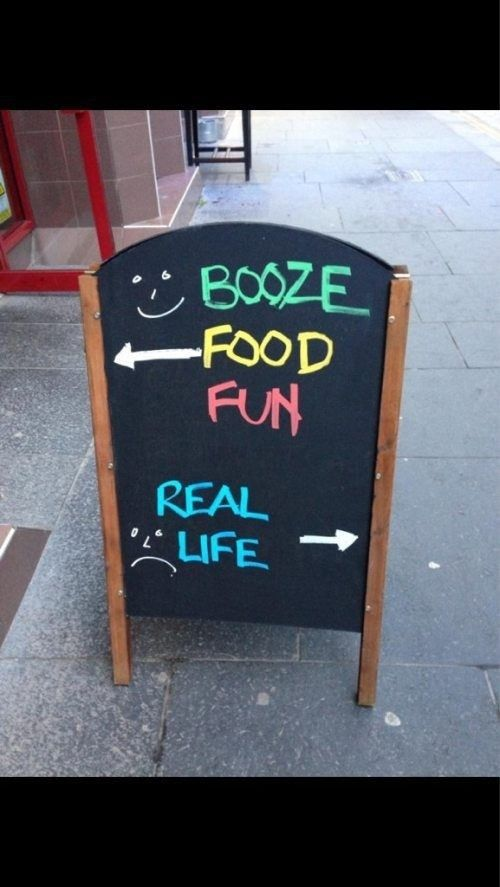 Real life AKA Friday