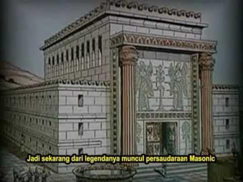 Solomon's Temple - Part 03 - (Kamar Bayangan) - Malay SUBS. MUST SEE!!! - YouTube