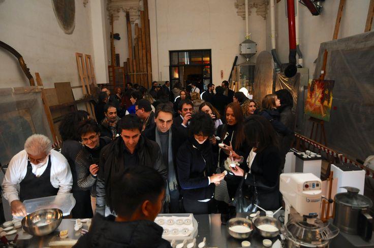 Bologna   Creative Food Event