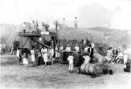 colectivizarea satului romanesc comunism
