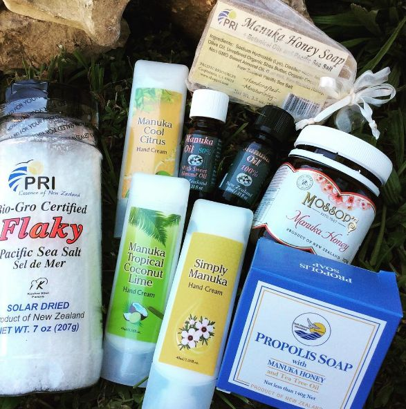 GIVEAWAY!!! Pacific Resources International - Wonderfully Healthy GIVEAWAY!!! Ends 9/6 - Wishing Penny