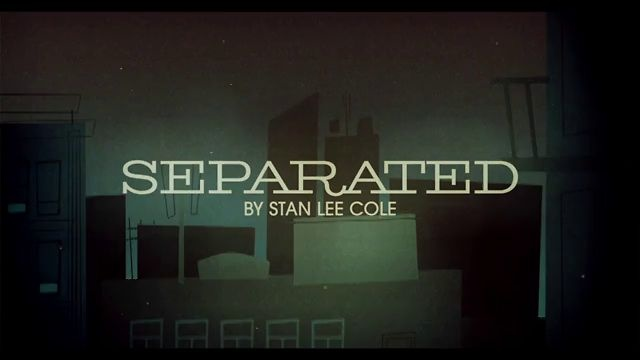 Stan Lee Cole - Separated on Vimeo  When cuteness make you remember your old cries!