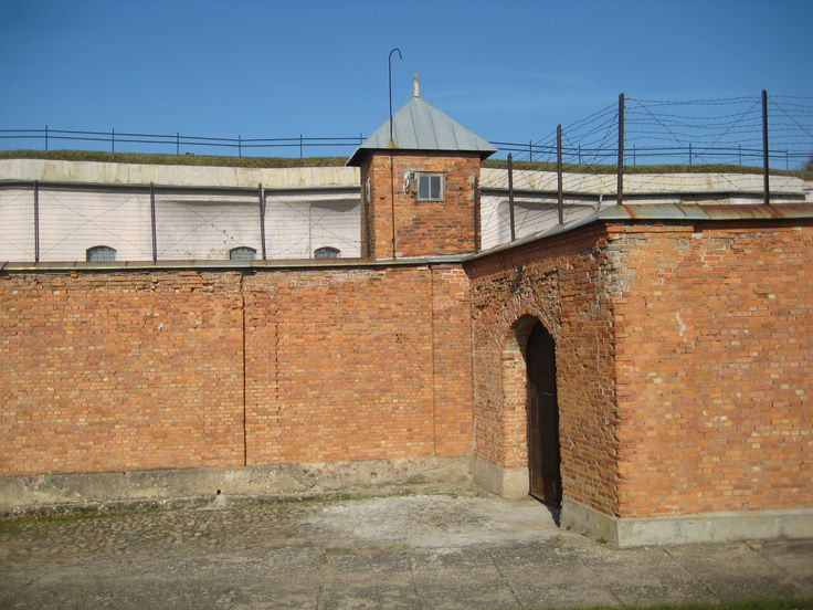 some prison for assignment