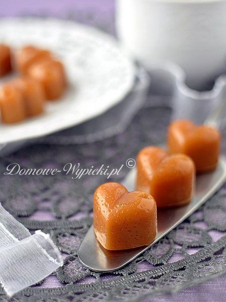 Karmelki
