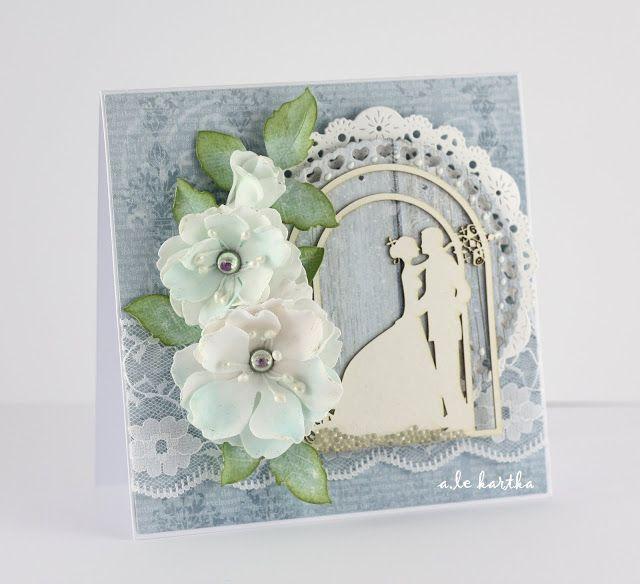 Скрап открытки к юбилею свадьбы, вознесением