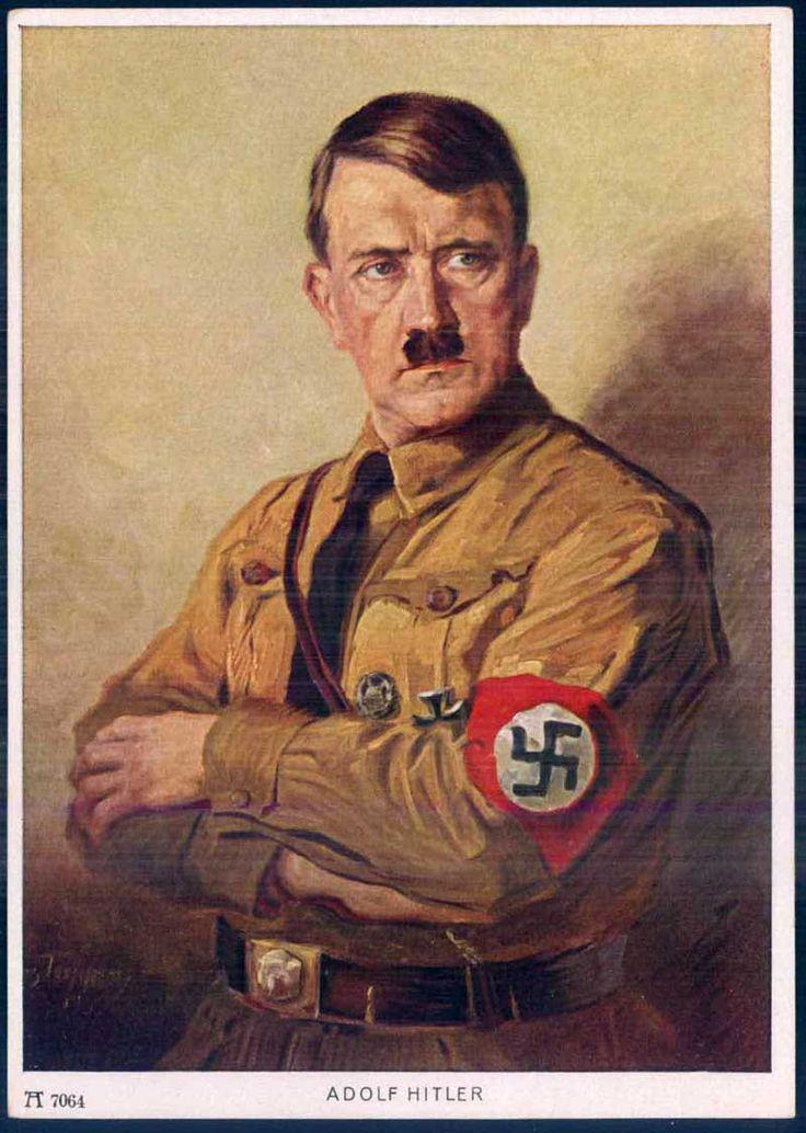 No Artist - Hitler An Der Macht