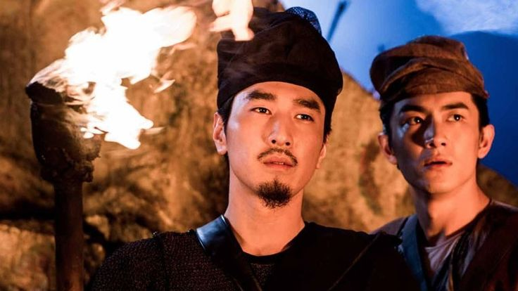 Young Detective Dee: Chinese fantasy done right ⋆ The Malaysian Times