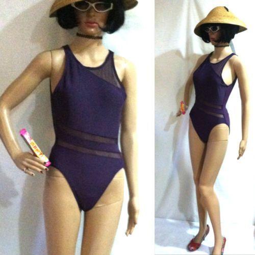 #vintage #1980s #1990s #grunge #goth #beachgoth #beach #summer #paisleyrow #poolparty #swimming #sunshine #mesh #softgrunge #darkgrunge #lithium #swimsuit #onepiece #bathingsuit #unitard #leotard #fishnet #badassbitch #purple #80s #90s #revival #bythesea #SC #santacruz #california #paisleygirl