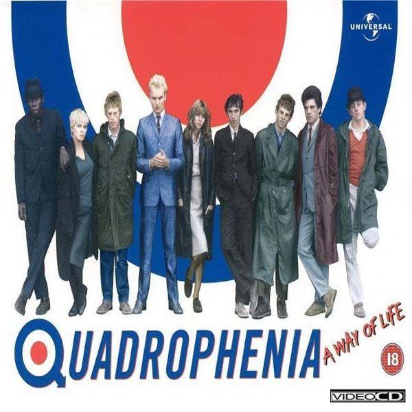 Quadrophenia: Greatest Film, Hearing Music, Favourit Film, Favorite Movies, De Quadrophenia, British Movies, Mod Film, British Film, Movies Dvds