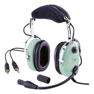 David Clark H10-13.4 Headset - Sporty's Pilot Shop