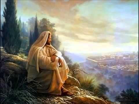Cartas de Cristo - Carta 5