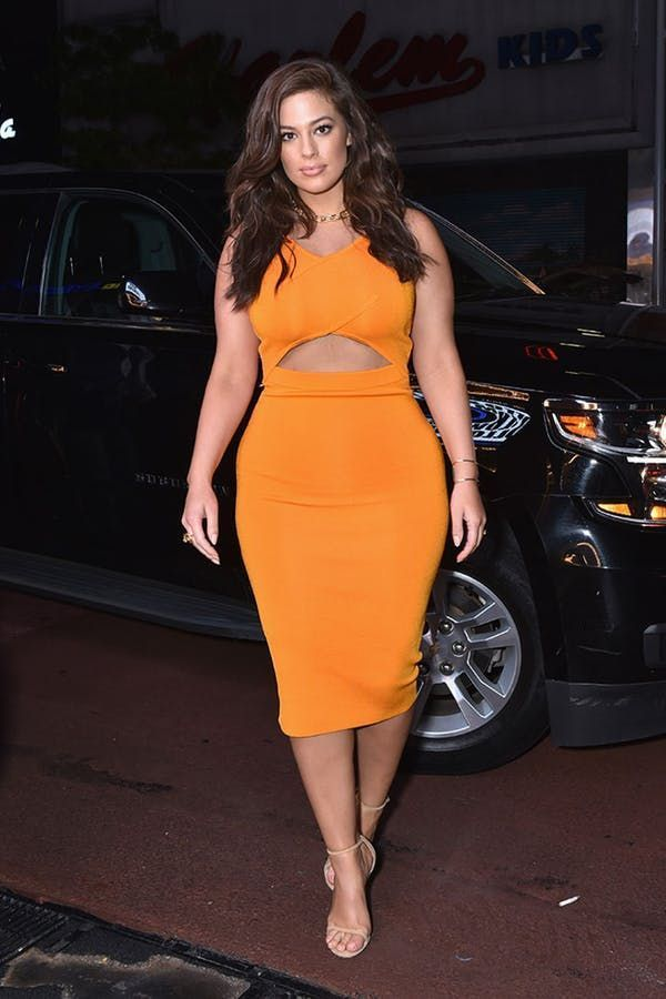 7 Styling Tips We Learned from Ashley Graham  via @PureWow #inexpensivedesignerfashion