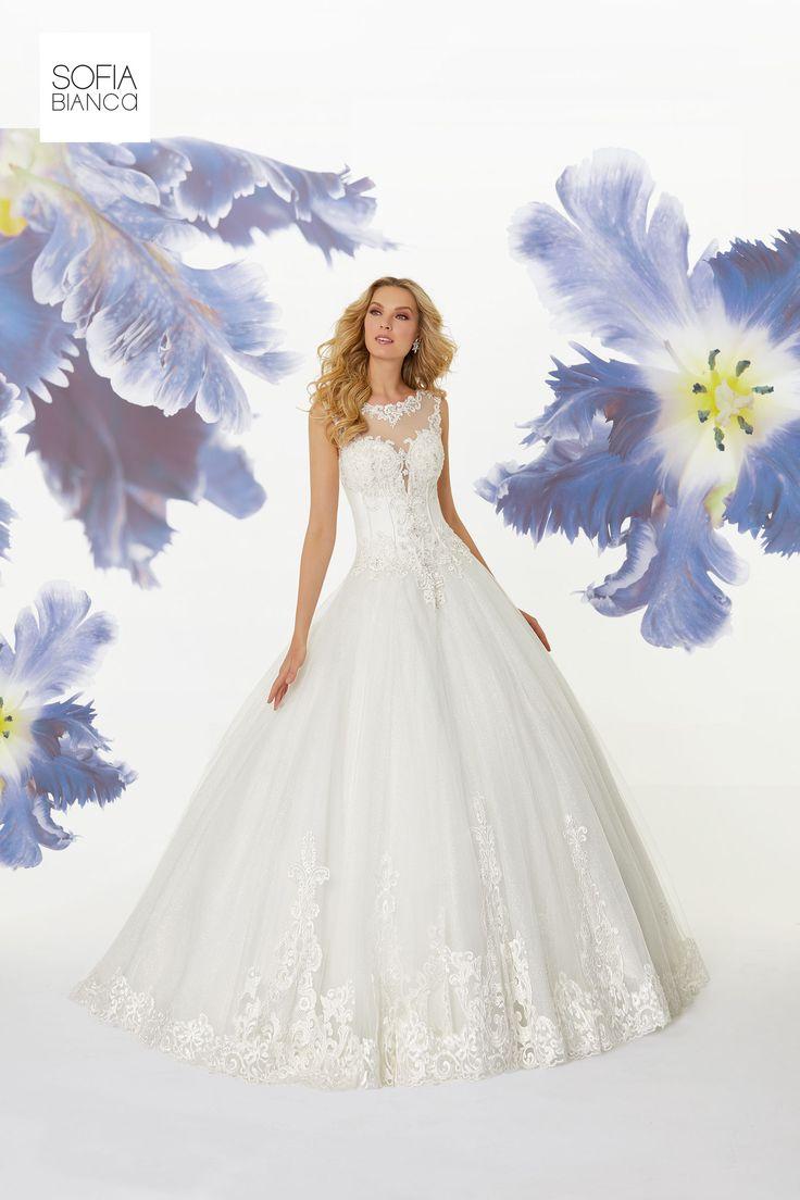Berühmt Rosette Hochzeitskleid Bilder - Brautkleider Ideen ...