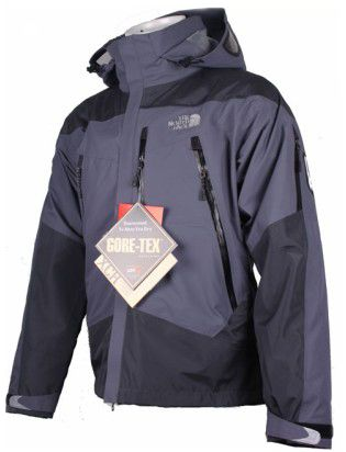 Available Now North Face Men Grey Condor Triclimate Jackets Sale Online