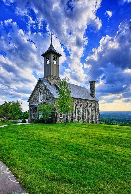 Cedar Lodge Ridgedale Missouri Destination Wedding Resorts With Chapels And Places Of Worship