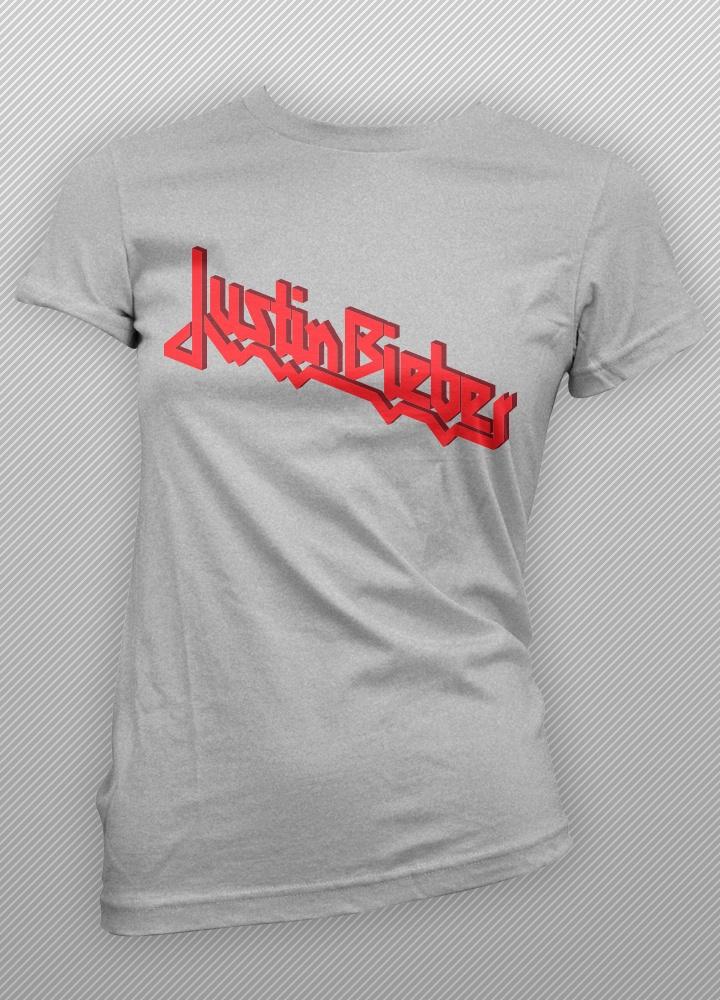 Justin Bieber - Judas Priest