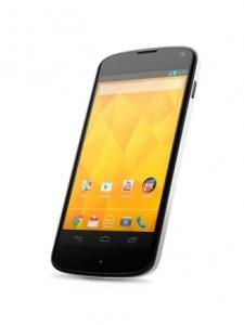 LG scopre Nexus 4 bianco. Lad annuncia: non costruirà il Nexus 5 | Expoitalyshop