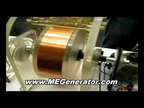 Zero Point Energy Magnet Generator - Is it Really a Free Way to Power Your Home For Life? - YouTube