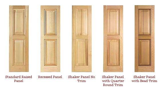 Exterior Composite Shutters In Toronto, Exterior Wood Shutters | House  MakeUp | Pinterest | Interior Window Shutters, Exterior Wood Shutters And  Wood ...
