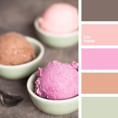 brown, color of cherry ice cream, color of chocolate, color of fuchsia, color of ice cream, color of strawberry ice cream, dirty red color, green, light green, magenta, olive green color, olive-green, Orange Color Palettes, pink, red-brown, salmon.