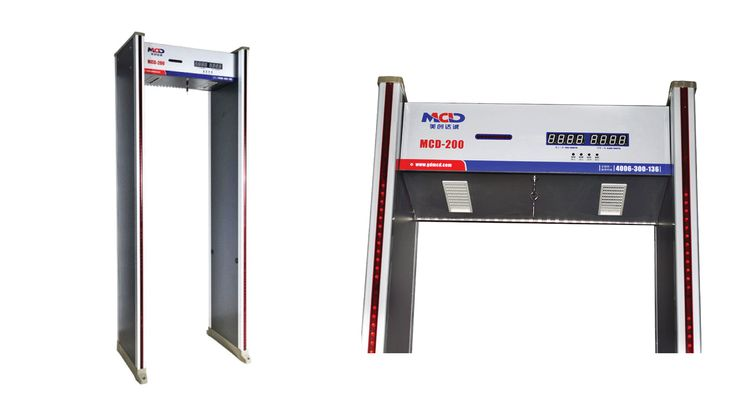 MCD 200 Walkthrough Archway Gate Metal Detector in Bangladesh Call for Buy: 01611 75 87 87 (9 am to 6 Pm) Product Link: http://www.nobarunbd.com/mcd-200-walkthrough-archway-gate-metal-detector-in-bangladesh  Email: nobaruninternational@gmail.com  good metal detectors for sale, metal detecting equipment, 6 zone metal detector gate, 33 zone archway gate, door frame metal detector, treasure hunter metal detector, door metal detector price, মেটাল ডিটেক্টর, এমছিডি ২০০