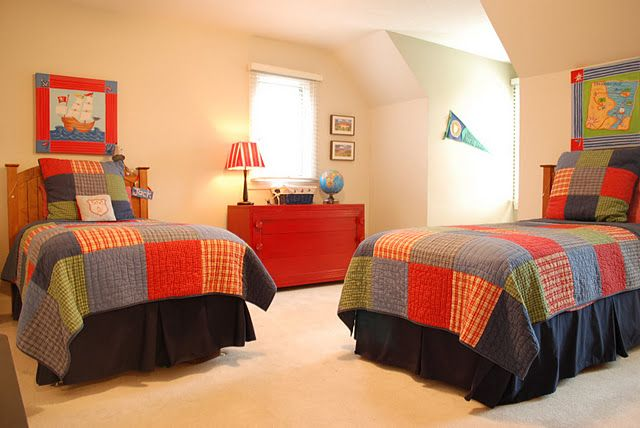Boy N Girl Bedroom Ideas: 17 Best Images About Boys Room On Pinterest