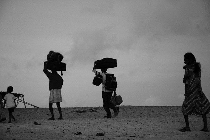 ¡Fuerza y perseverancia! Hoy es el Día Mundial de los Refugiados
