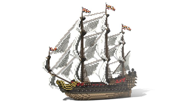 Nabucodonosor  Minecraft Project