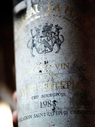 Vous découvrirez les vins du Château la Haye en réservant votre visite dégustation sur Wine Tour Booking