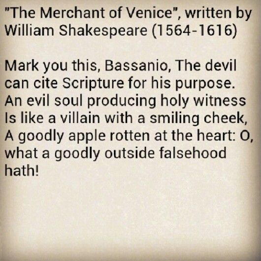 """a summary of the story of the merchant of venice by william shakespeare The merchant of venice is a tragic comedy by william shakespeare, believed to have been written between 1596 and 1598 though classified as a comedy in the first folio and sharing certain aspects with shakespeare's other romantic comedies, the play is perhaps best remembered for its dramatic scenes, including shylock's famous """"hath not a ."""