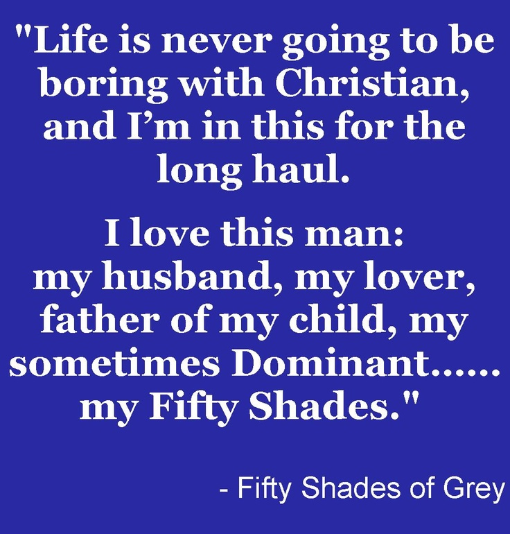 86 best 50 shades of grey images on pinterest 50 for Bett 50 shades of grey