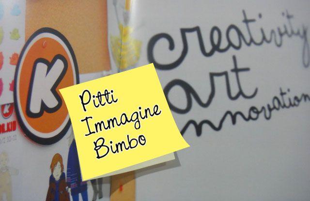 Pitti Bimbo edição 79 | 26-28 Junho de 2014.